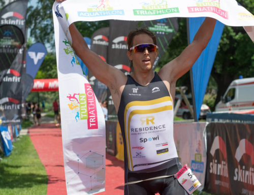 Tulln Triathlon 2020 mit neuem Bewerb und bewährten Konzept