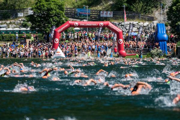 Ziel: Eine verletzungsfreie Triathlon-Saison 1