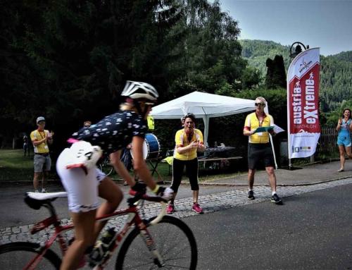 Der Austria eXtreme Triathlon steht vor der Türe