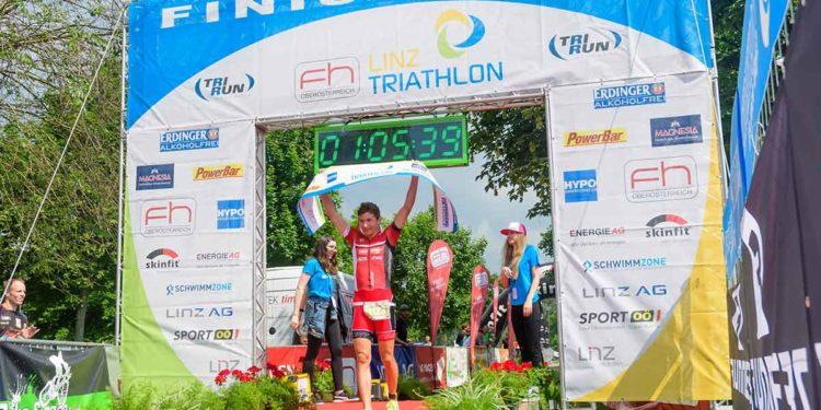 Linz Triathlon 2019