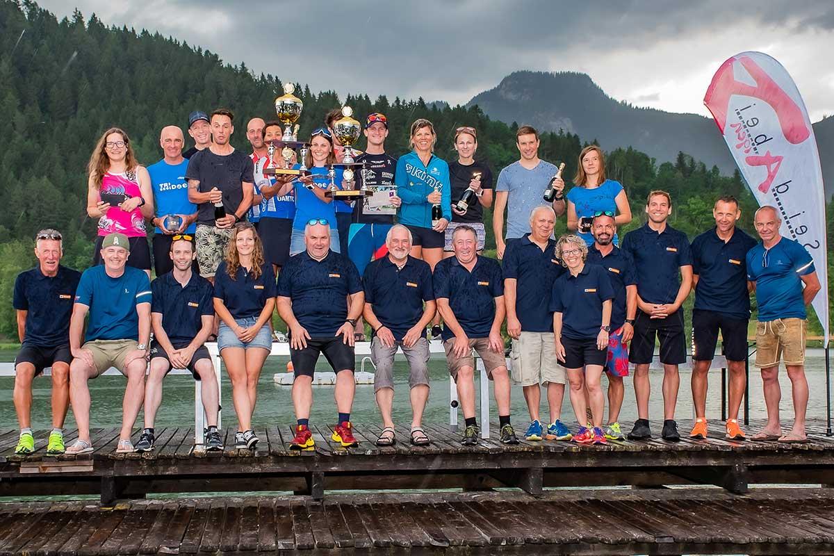 Putterersee Triathlon 2019