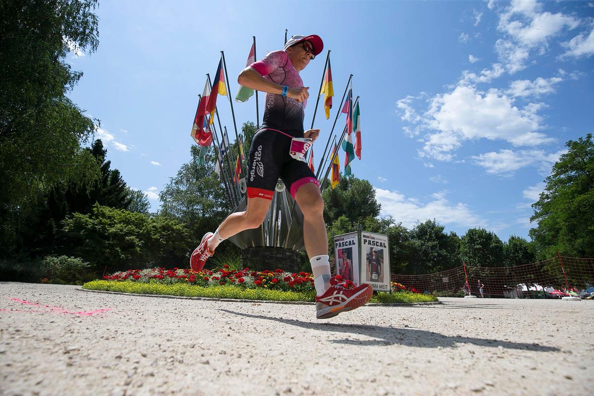 Keine IRONMAN 70.3 World Championship 2022 in Klagenfurt 1