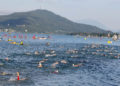 Rolling Start in Richtung Pyramidenkogel  | Foto: Getty Images for IRONMAN