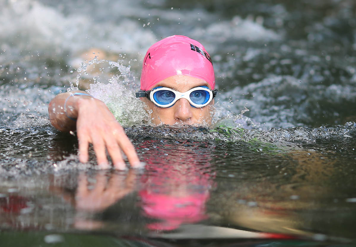 All eyes on us  | Foto: Getty Images for IRONMAN