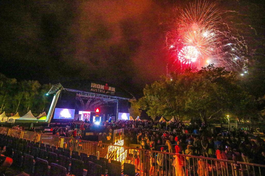 Kommt IRONMAN European Championship nach Klagenfurt? 1