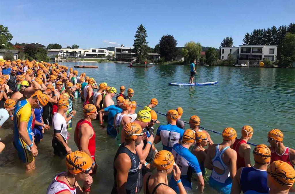 Ausee Triathlon 2019