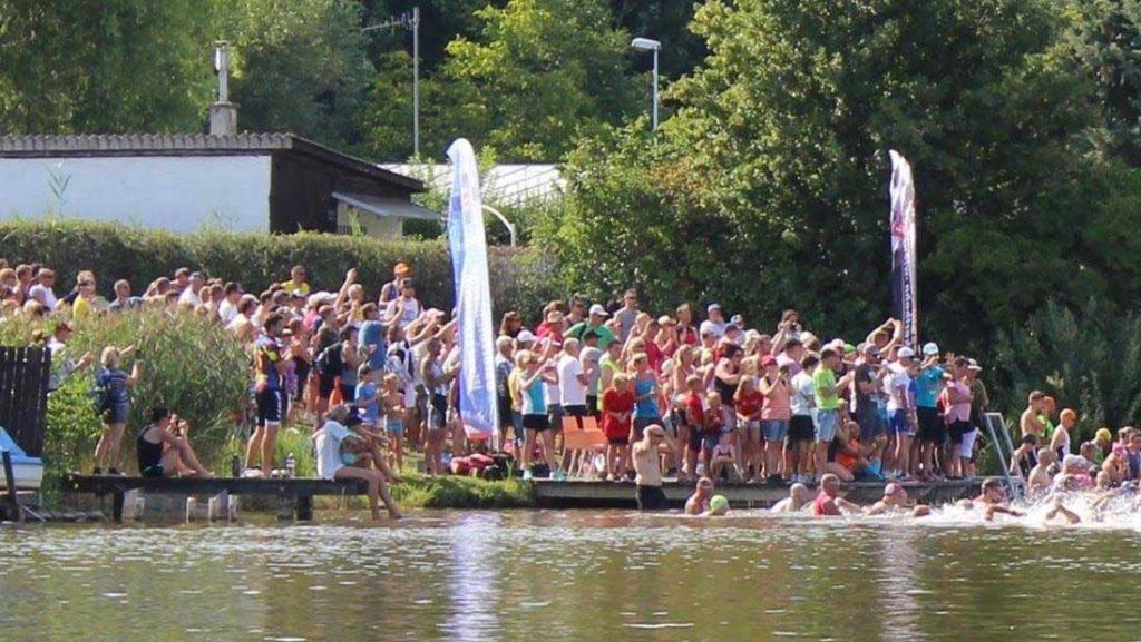 Pöttsching Triathlon