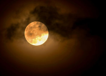 Vollmond   Getty Images