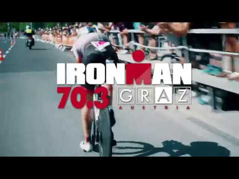 IRONMAN Austria präsentiert IRONMAN 70.3 Graz 1