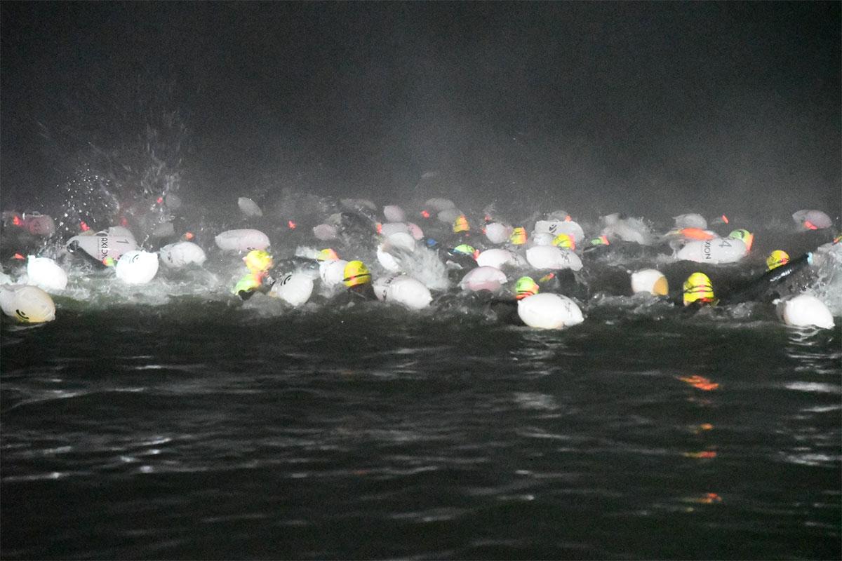 Janosik Extreme Triathlon