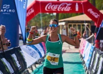 Lisa Maria Dornauer gewinnt das Long Course Weekend Mallorca 2019