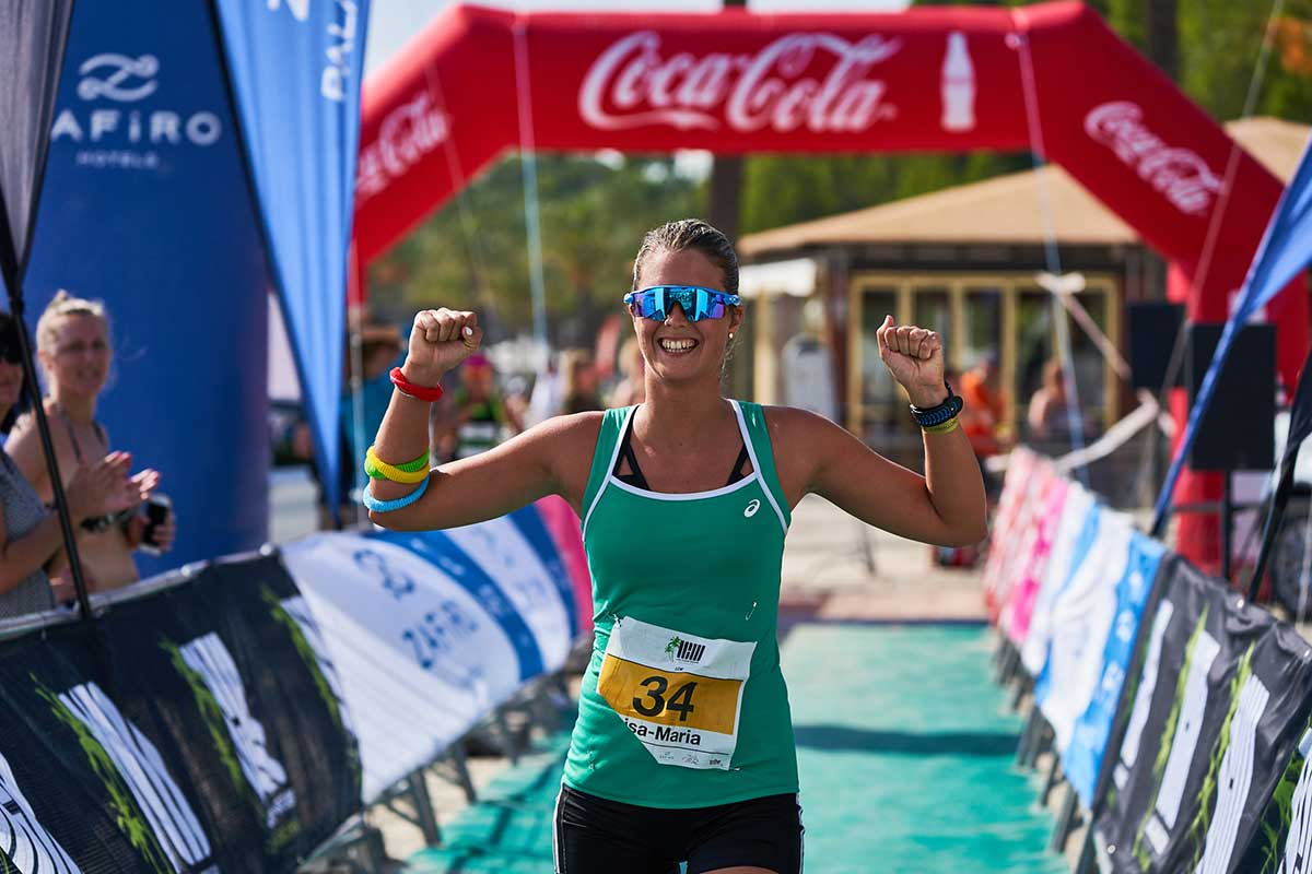 Lisa Maria Dornauer gewinnt Long Course Weekend Mallorca 2019 1