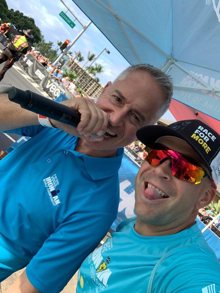 Die Ergebnisse der Österreicher beim IRONMAN Hawaii 2019 1
