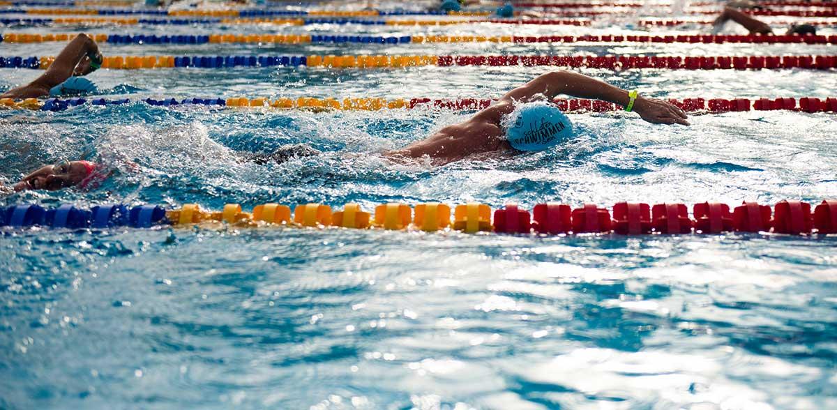 24 Stunden Schwimmen Bad Radkersburg 2019