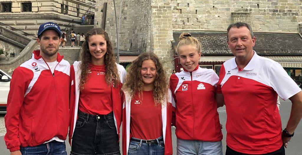 Tiroler Triathlonverband zieht erfolgreiche Saisonbilanz 2019 1