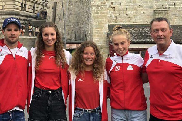Tiroler Triathlonverband zieht erfolgreiche Saisonbilanz 2019 2