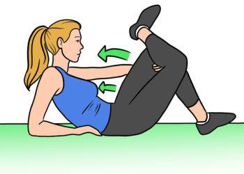 Mit Yoga schneller Radfahren 3