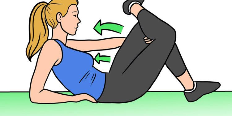 Mit Yoga schneller Radfahren 1
