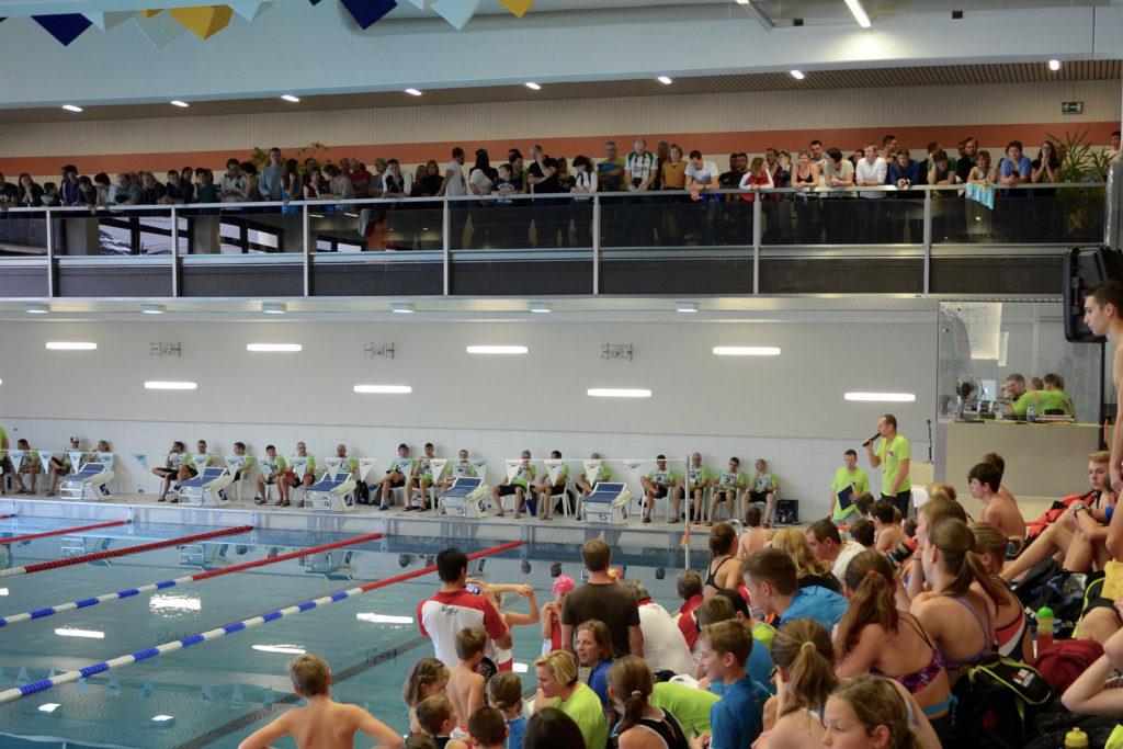 Der ASVÖ Steeltownman Indoor Aquathlon ist zurück! 1