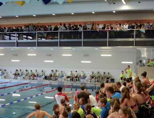 Der ASVÖ Steeltownman Indoor Aquathlon ist zurück!