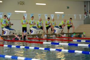 Der ASVÖ Steeltownman Indoor Aquathlon ist zurück! 6