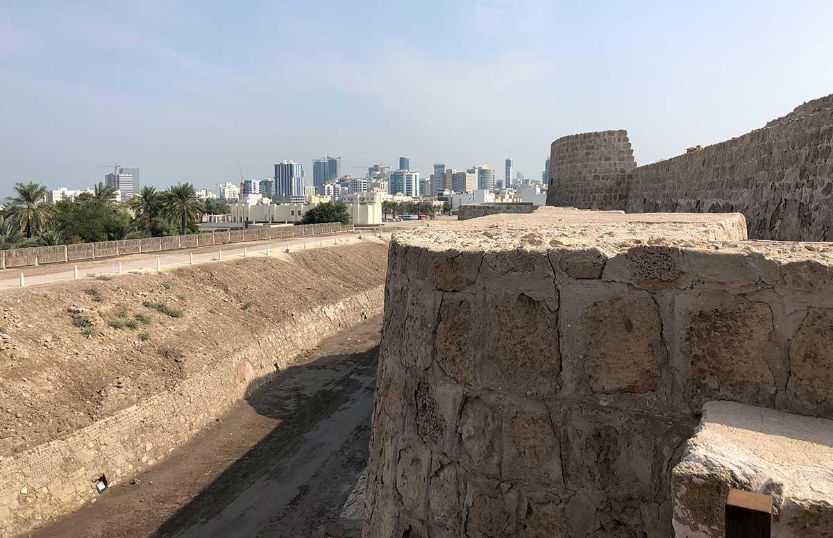 Der IRONMAN 70.3 Bahrain Reisebericht: Teil 2 – Sehenswürdigkeiten in Bahrain 1