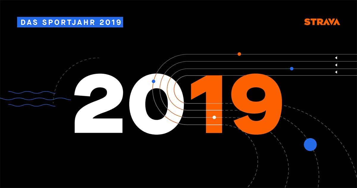 Strava 2019