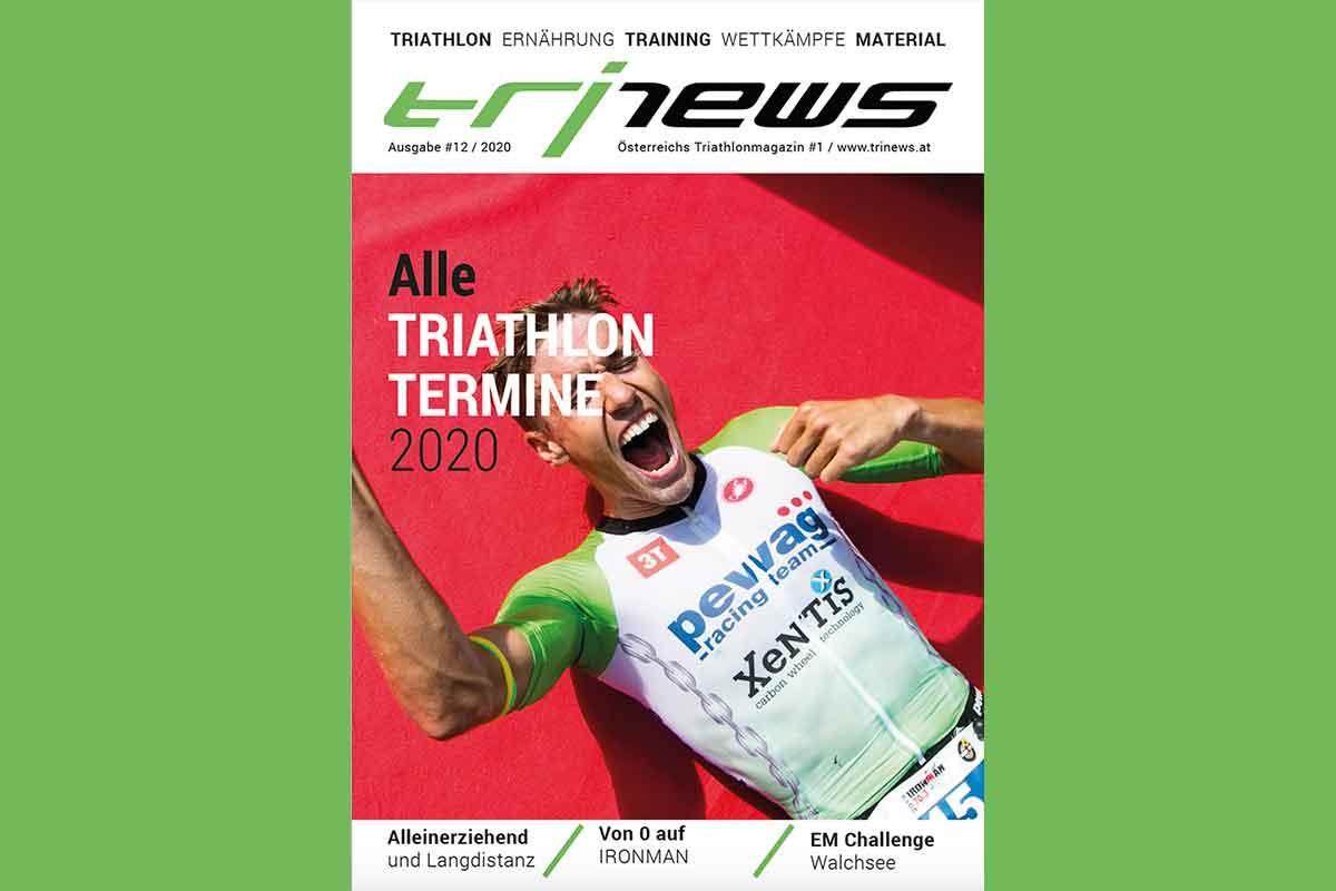 Trinews Magazin #12