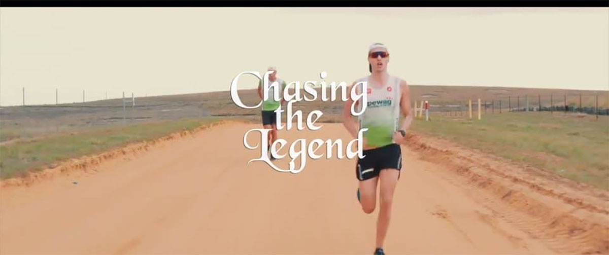 Chasing the Legend