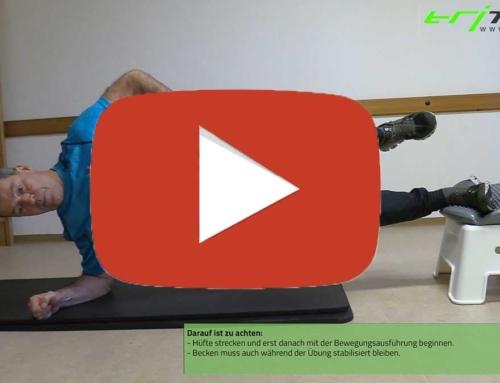 Trocken-Schwimmtraining für Zuhause: So trainierst du deine Schwimmmuskulatur