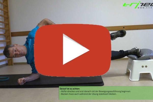 Trocken-Schwimmtraining für Zuhause: So trainierst du deine Schwimmmuskulatur 2
