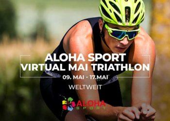ALOHA Virtual Triathlon