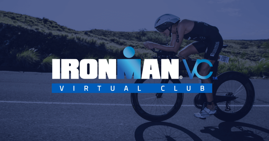 IRONMAN Virtual Club