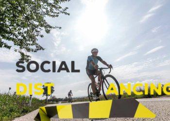 Social Distance Racing