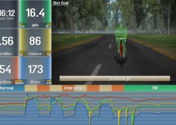 John Mayfield | Zwift
