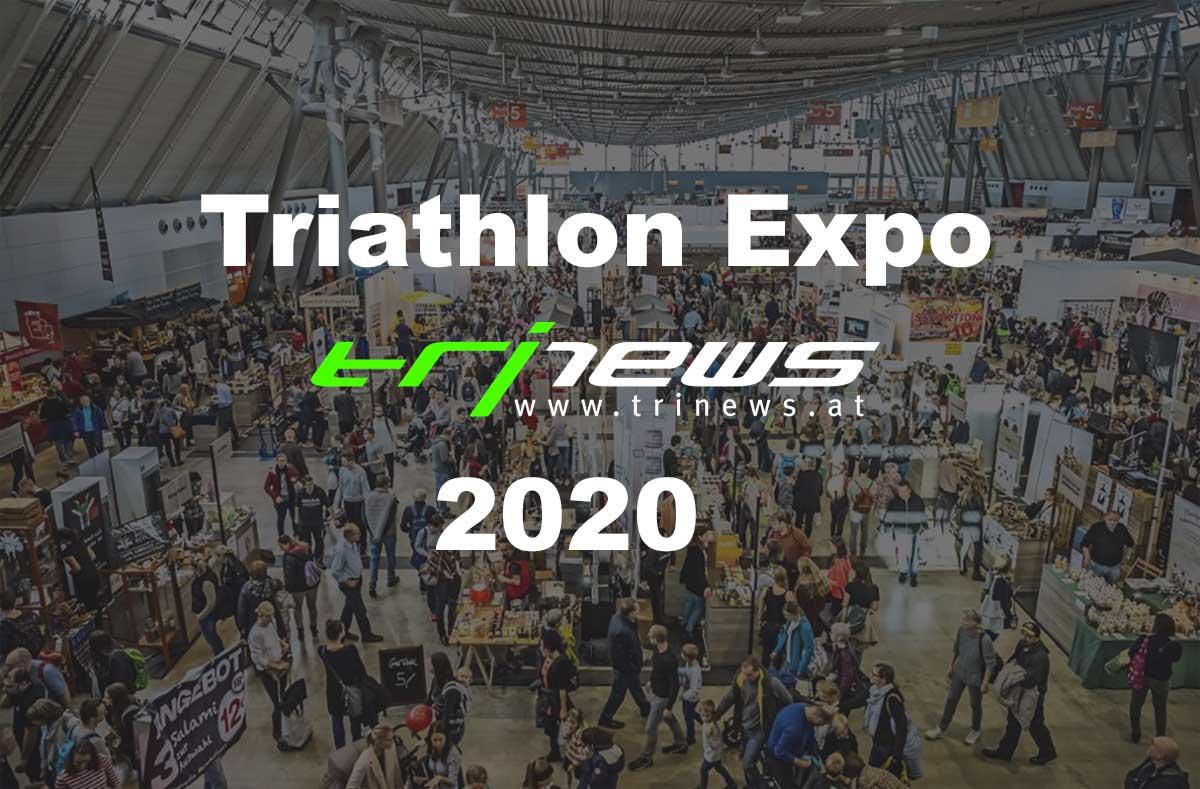 Trinews Triathlon Expo