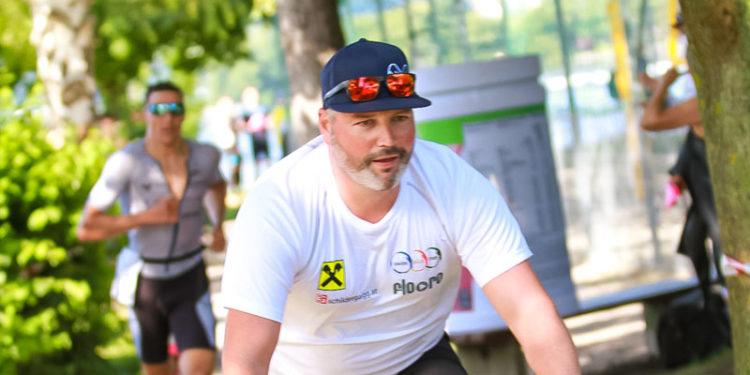 Gmunden Triathlon 2020   Foto: Freund der Berge
