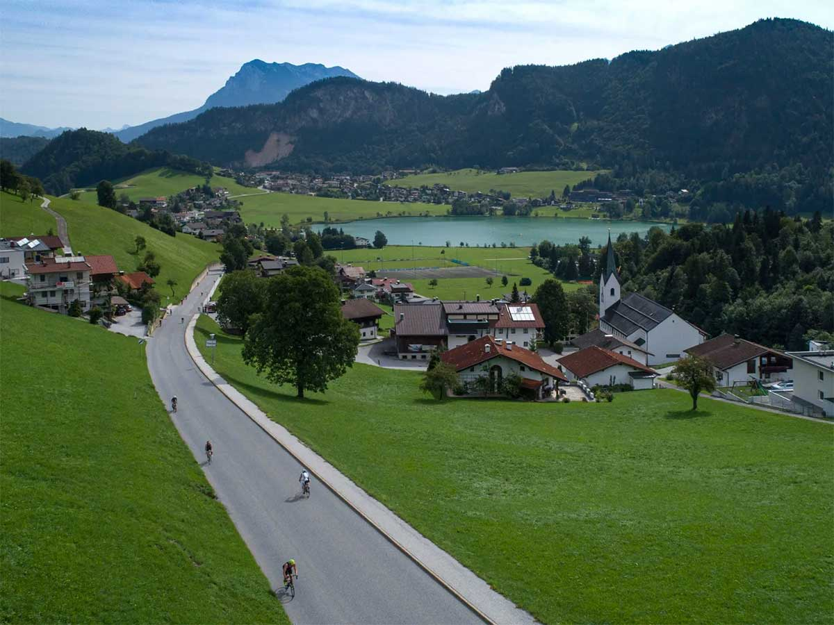 Thiersee Triathlon