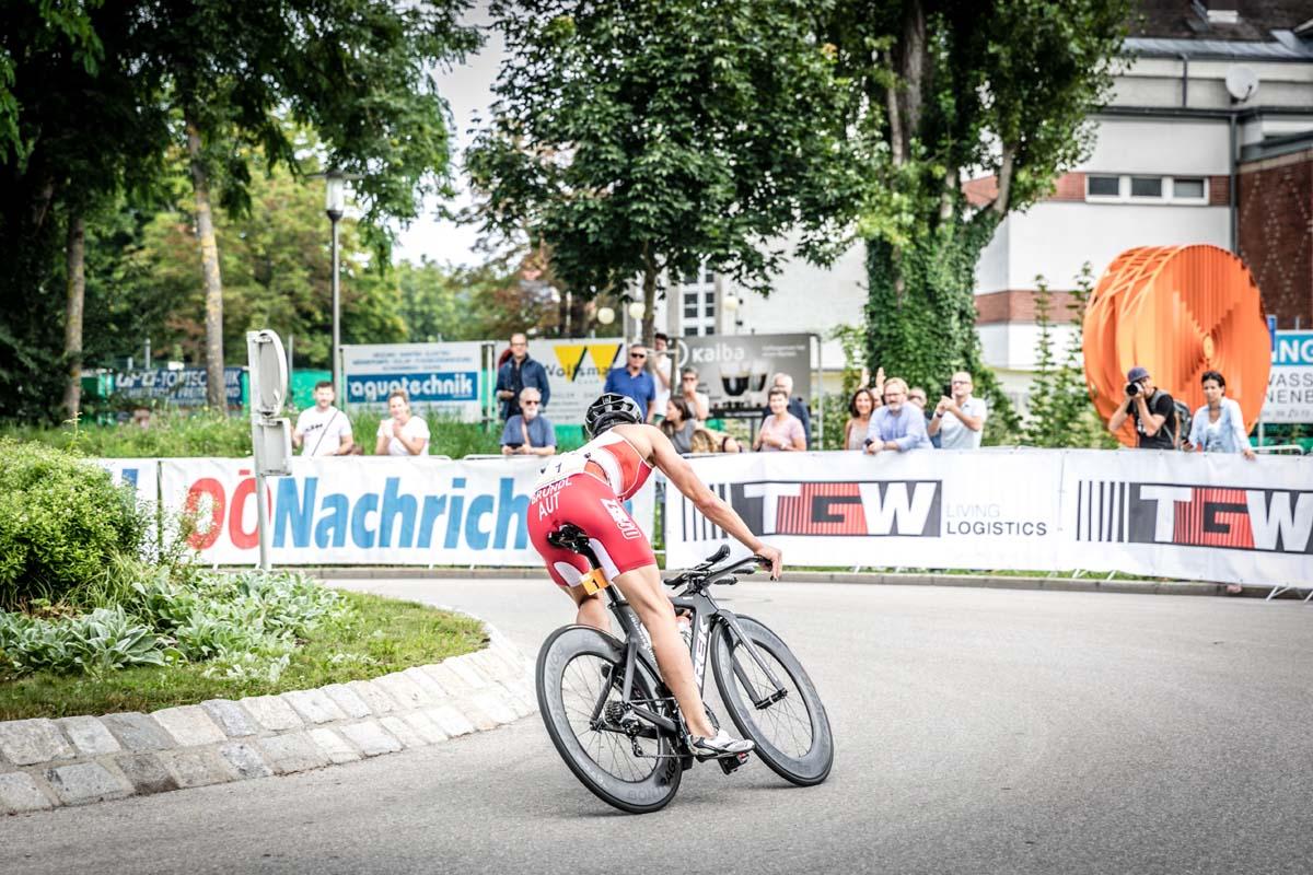 Wels Triathlon 2020