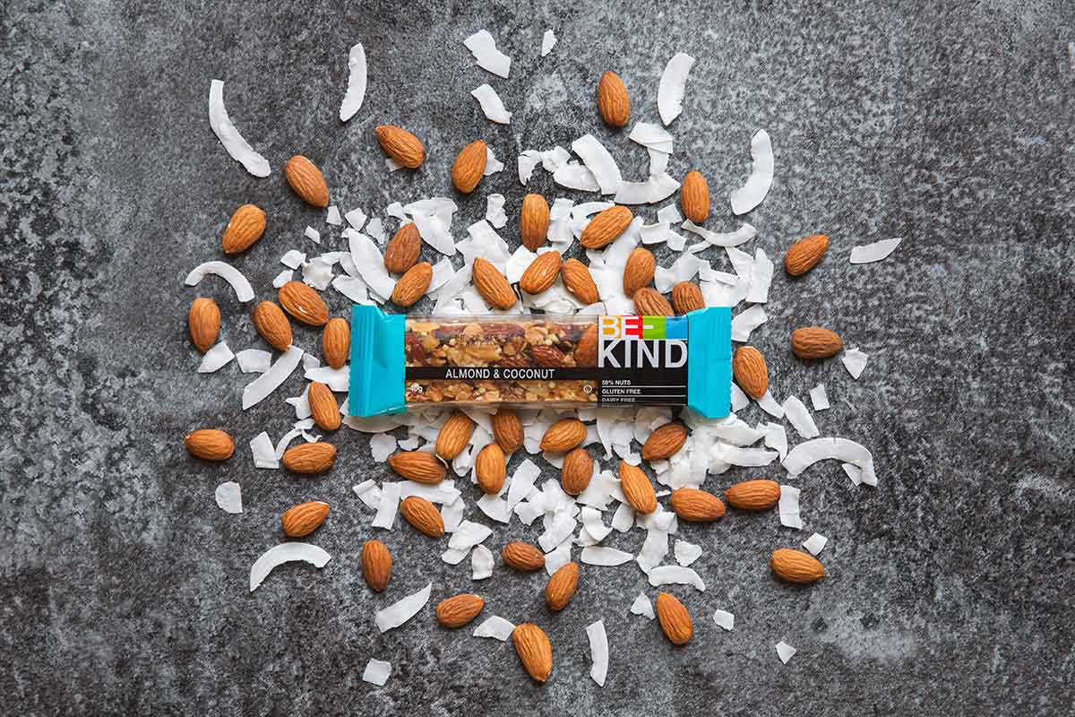 Be Kind Proteinriegel
