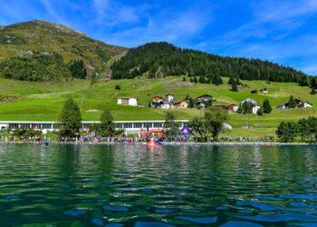 Challenge Davos | Foto: alphaphoto.com