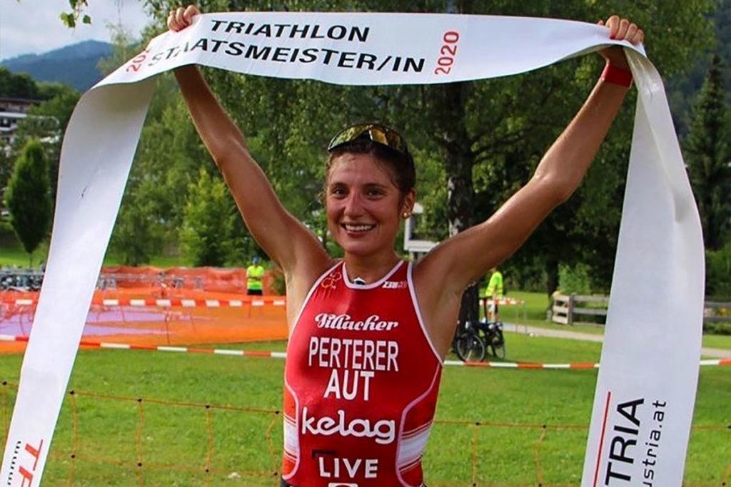 Lisa Perterer   Foto: Foto Sven Seele / Triathlon Pictures