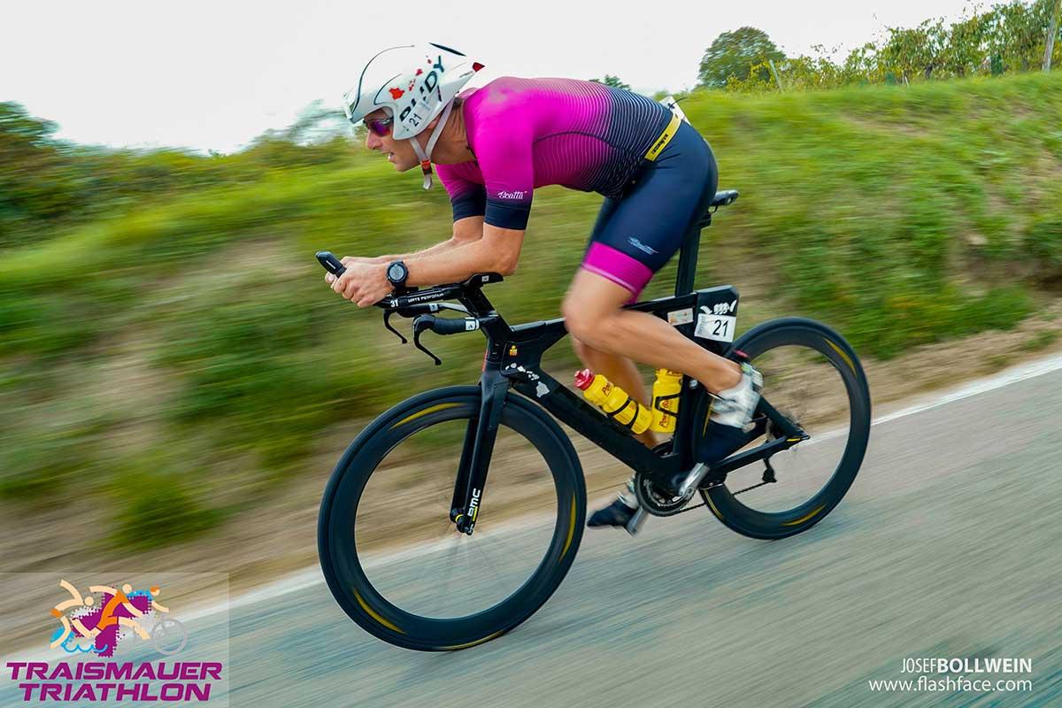 Traismauer Triathlon | Foto: Josef Bollwein