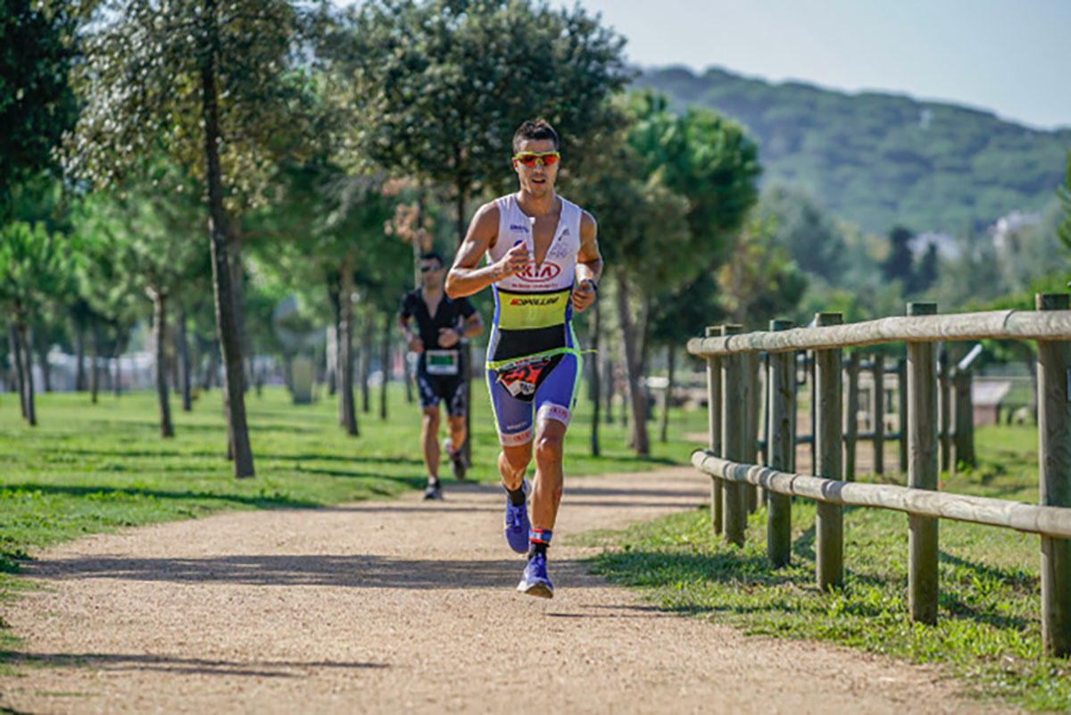 Long Distance Girona