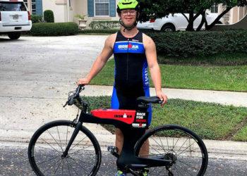 Chris Nikic | IRONMAN Florida