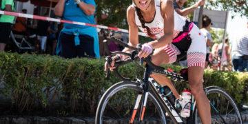 Austria Triathlon Podersdorf 2020