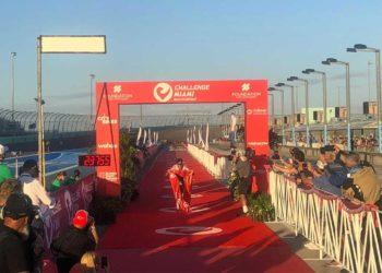 Jan Frodeno gewinnt die Challenge Miami 2021