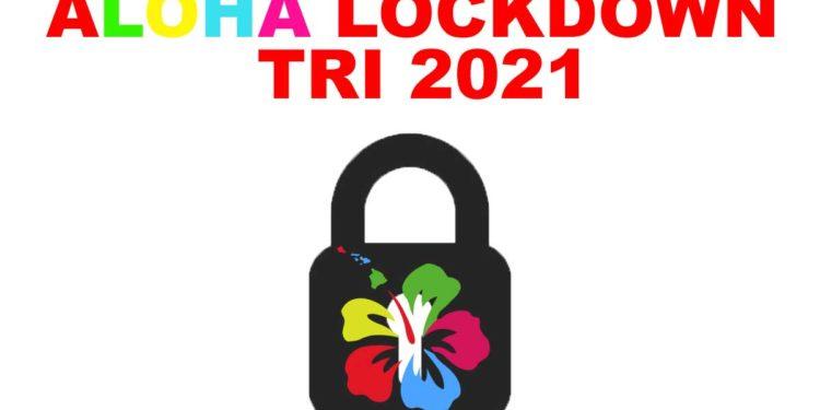 ALOHA Lockdown Tri 2021