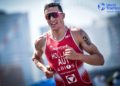 World Triathlon Yokohama 2021