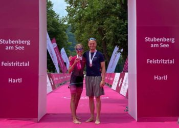 Apfelland Triathlon